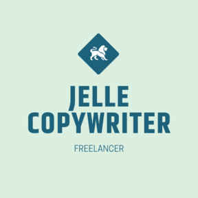Jelle copywriting