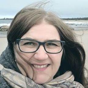 Christina Holmlund