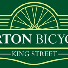 Barton Bicycles