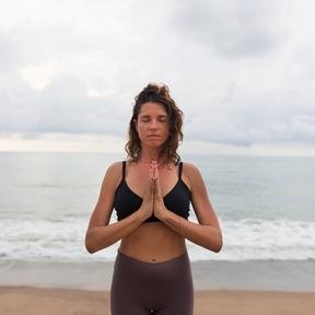 Kathryn Taylor Yoga