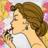 Pintar los labios moda 10849351.jpg