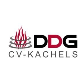 DDG | Houtkachels en inbouwhaarden
