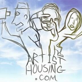 Artist Housing
