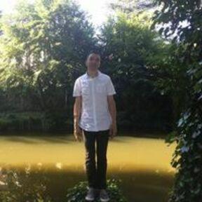 Eric Huyn Van Phuong