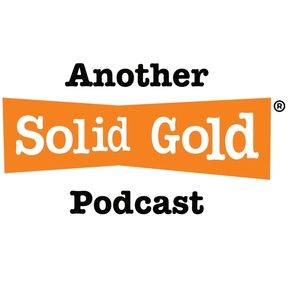 Solid Gold Podcast Studios