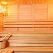 Sauna gent