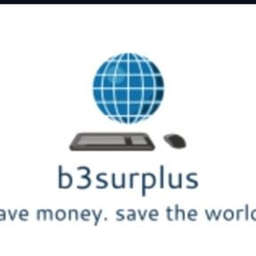 B3surplus