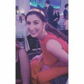 Sarah Teboul