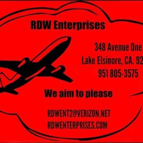 RDW Enterprises