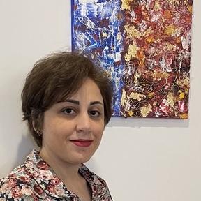 Shohreh Abdolrahimi