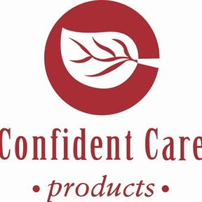 Confident Care Products