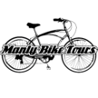 Manly bicycle tours