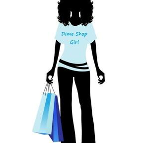 Dime Shop Girl