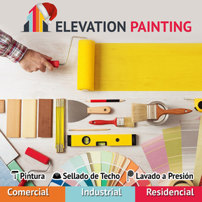 Elevation Painting