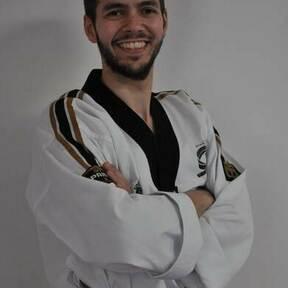 Tiger Black Belt Academy