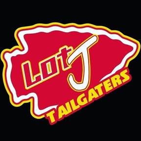 Chiefs Lot J Tailgate Crew