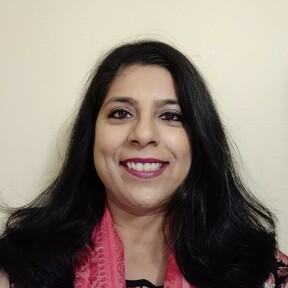 Meenakshi Iyer (NorthStar Solutions and Services)
