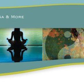 Legacy Pilates, Yoga & More