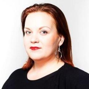 Anna Martevo