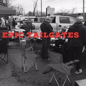 Epic Tailgates