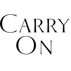 CarryOn Designs