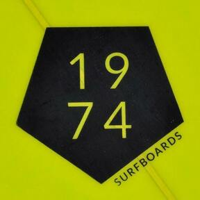 1974 Surfboards