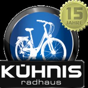 KÜHNIS Radhaus