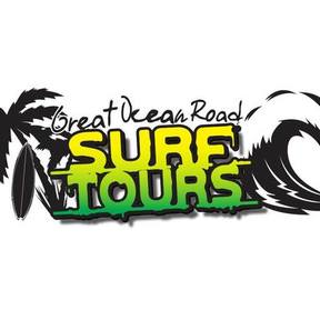 Great Ocean Road Surf Tours