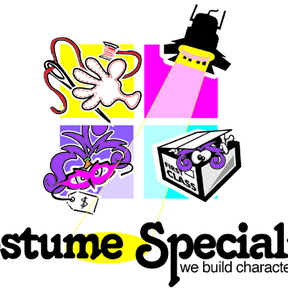 Costume Specialists Inc.