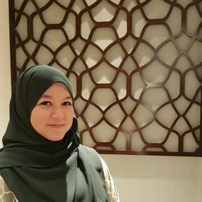 Wan Nadia