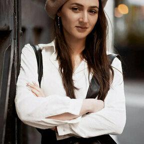 Sofiia Marmuta
