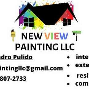 New view painting llc