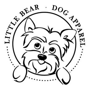 Little Bear Dog Apparel