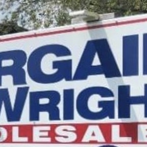 Bargain Wright