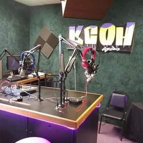 KCOH-TV Studios