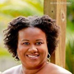 Ebony Vaz at Above Promotions