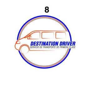 Destination Driver