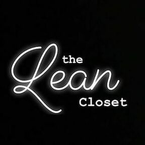 The Lean Closet