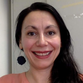 Marieta McGraw