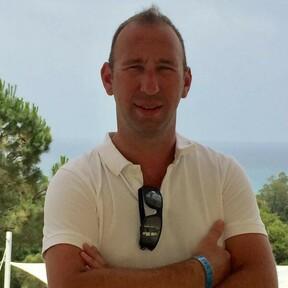 Laurent Fritsch