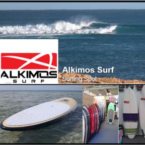 Alkimos Surf Shop