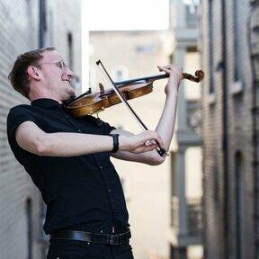 Red Door Violin Studios