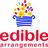 Edible logo stacked cmyk pos