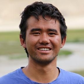 l'agence du Ladakh