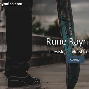 Rune Raynolds Int.