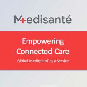 Medisanté Group AG